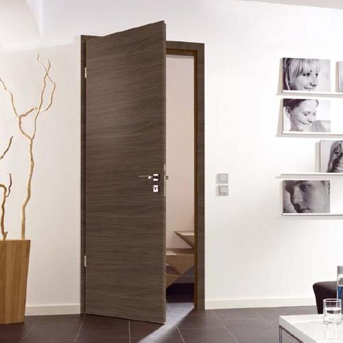 Sliding wooden doors made to measure sliding top hung for Door design laminate
