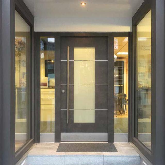 Modern External Front Doors