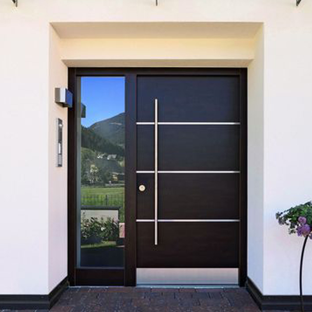 External Front Doors German Quality New Front Door For Your House