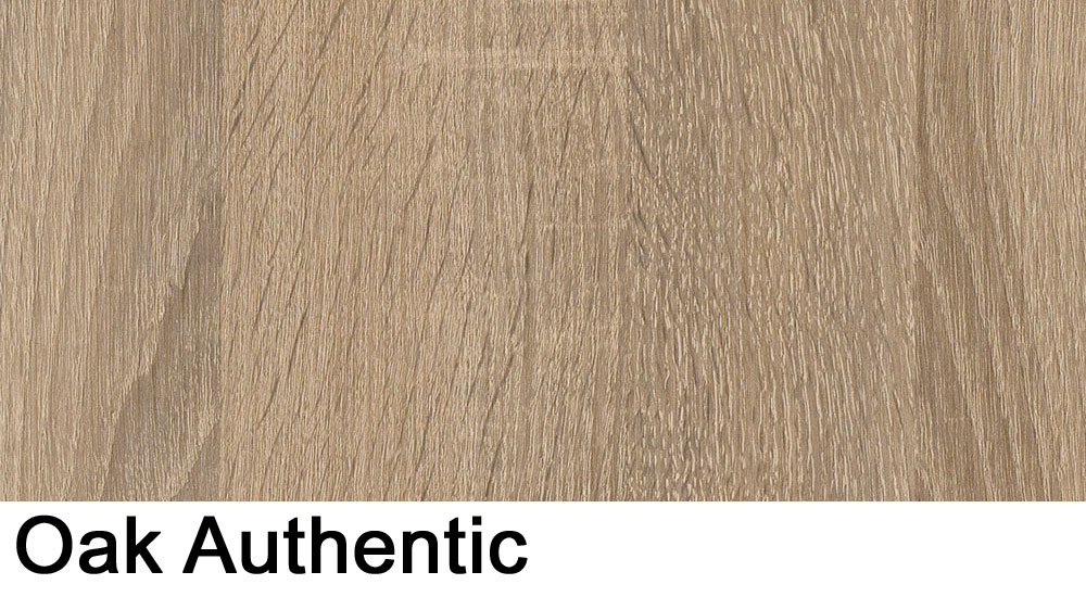 Oak Authentic laminate sample