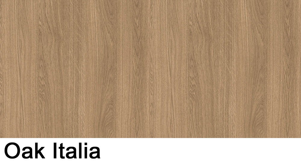 Oak Italia laminate sample
