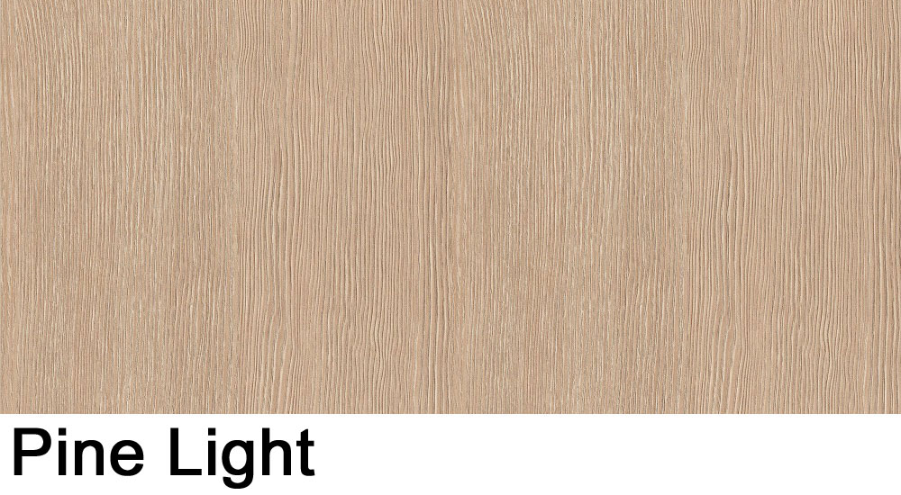 Pine Light laminate sample