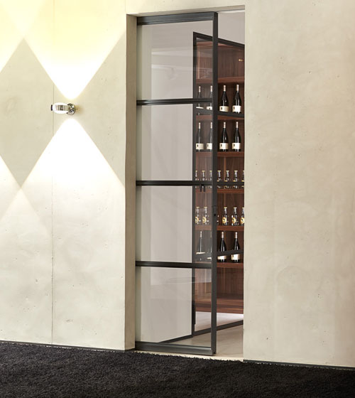 Crittall Style Doors Exclusive Internal System High