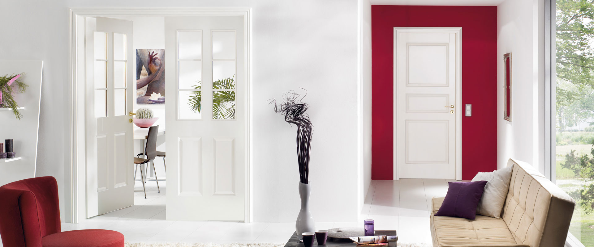 quality internal doors