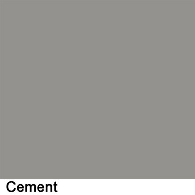 sample cement