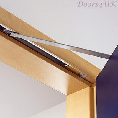 fire door closer