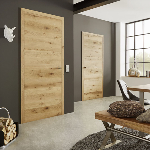 Luxury Internal Doors - Veneer Doors