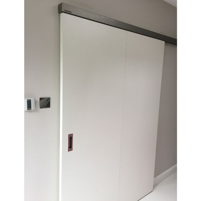 wide sliding bedroom doors