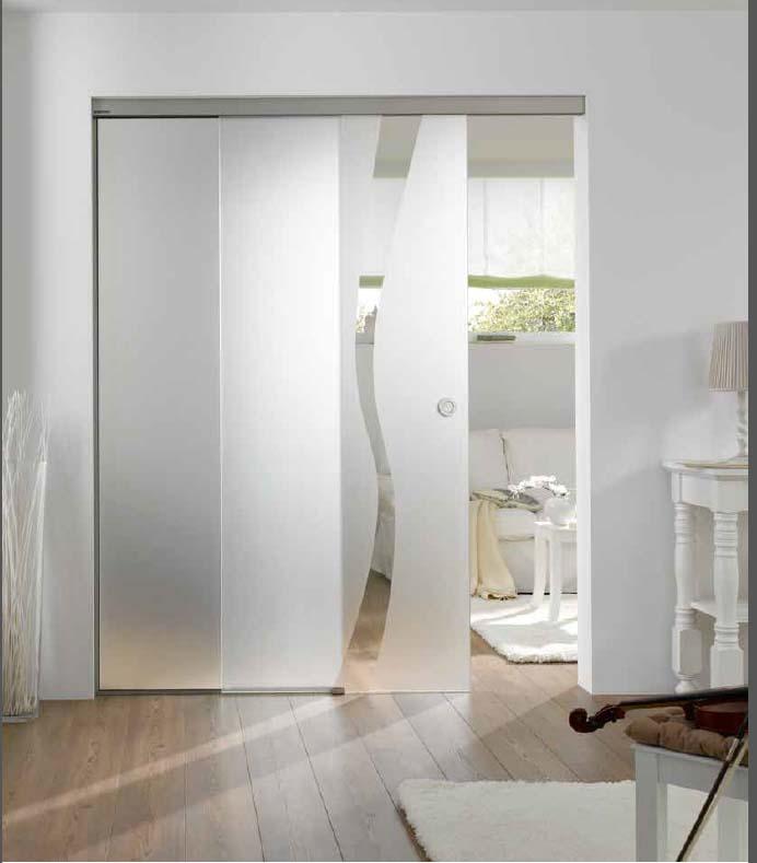 Classic Glass Door Designs