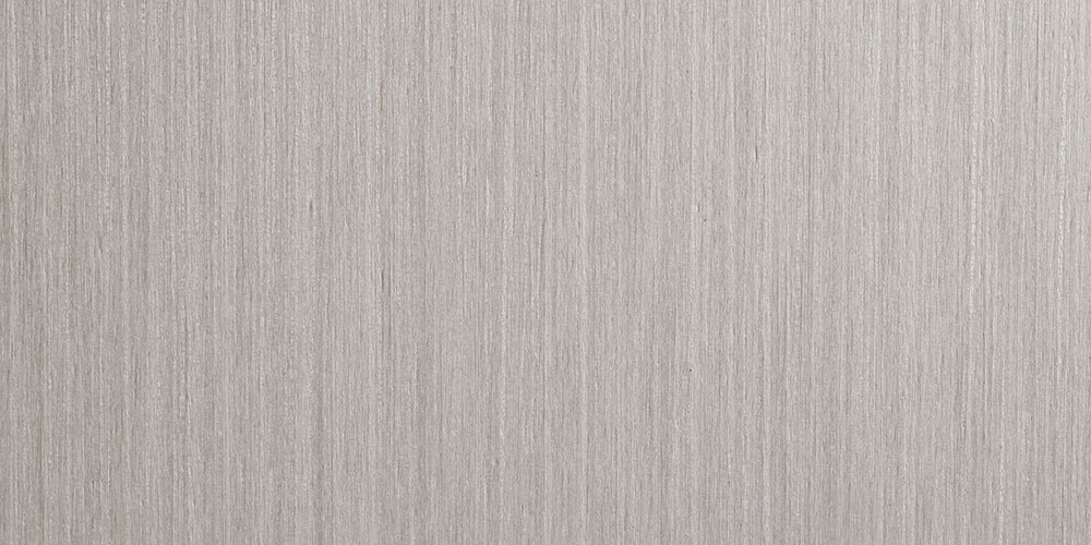 Bianco real wood veneer sample