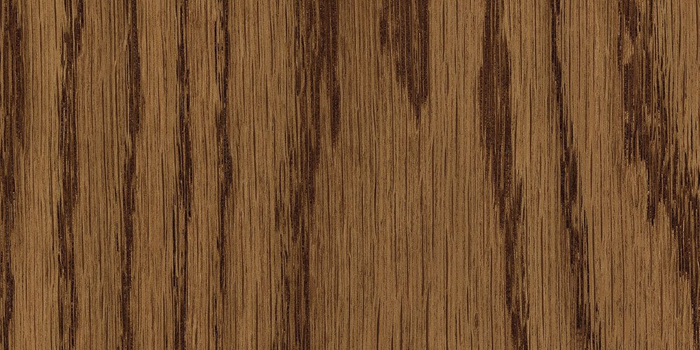 Oak rustic real wood veneer sample
