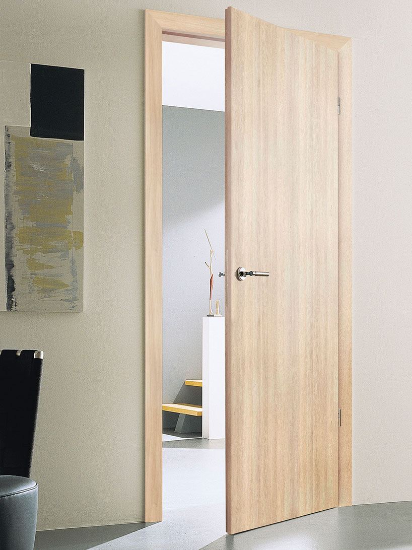 Acacia Wood Door : Acacia laminate doors