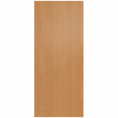 Beech Veneer Upright