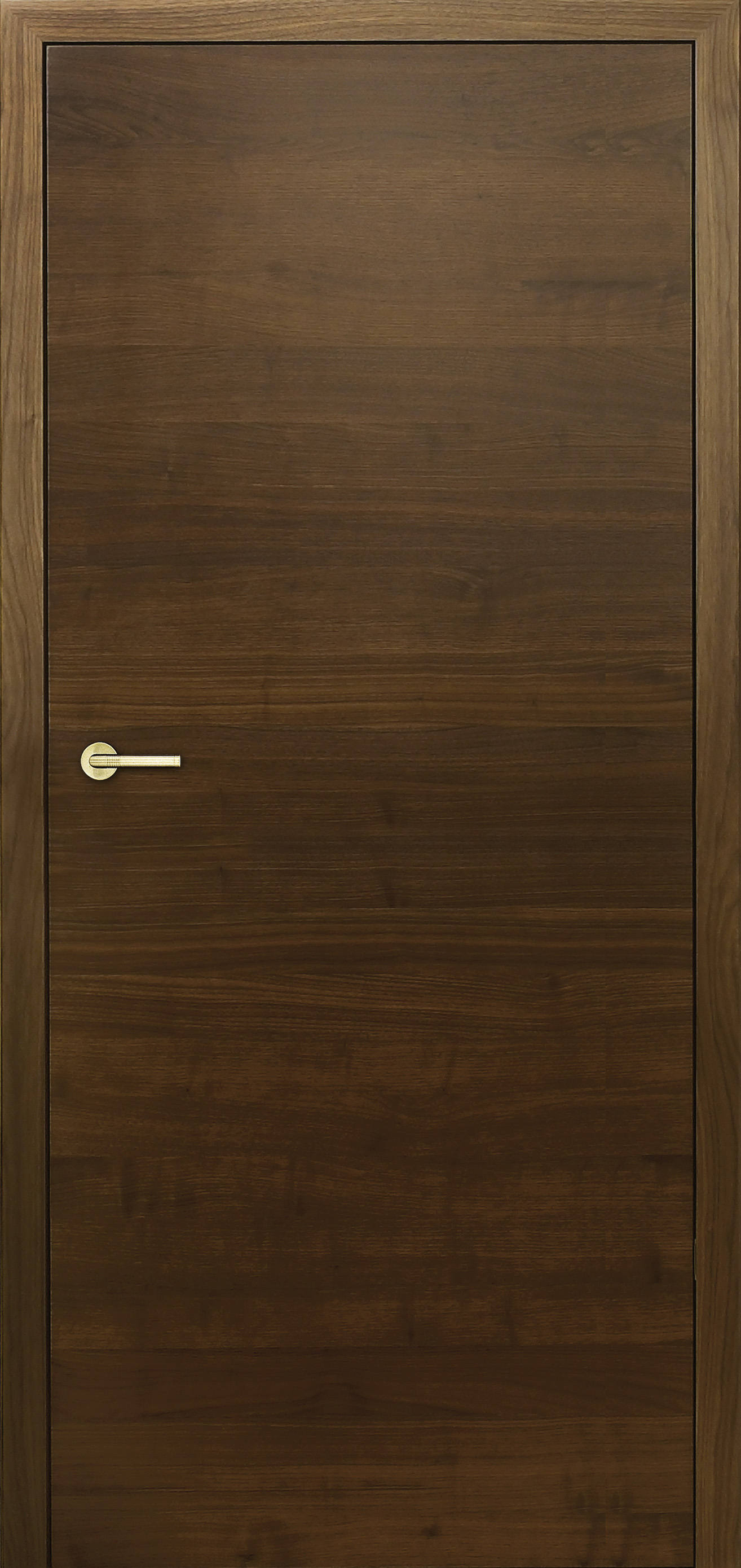 Walnut Doors Internal Doors With Black Walnut Veneer Surface