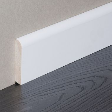 Skirting Board White Softwood Pine
