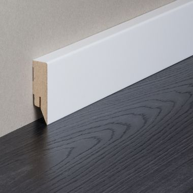 Topline MDF Primed Skirting