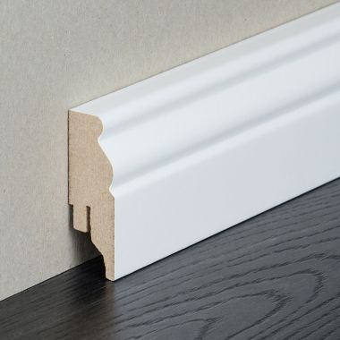 Berlin MDF Primed Skirting