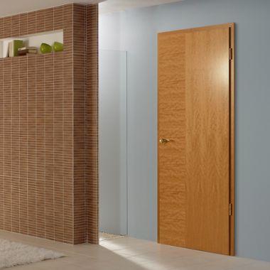 Solid wood interior doors largest range of solid oak - Solid wood french doors interior ...