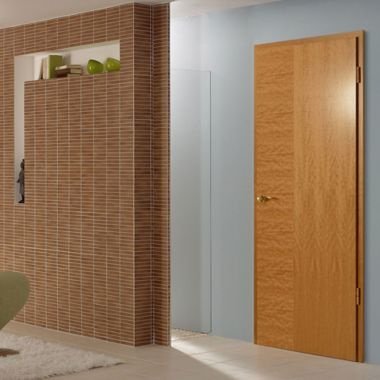 Cherry Doors - Modern Interior Bespoke Doors