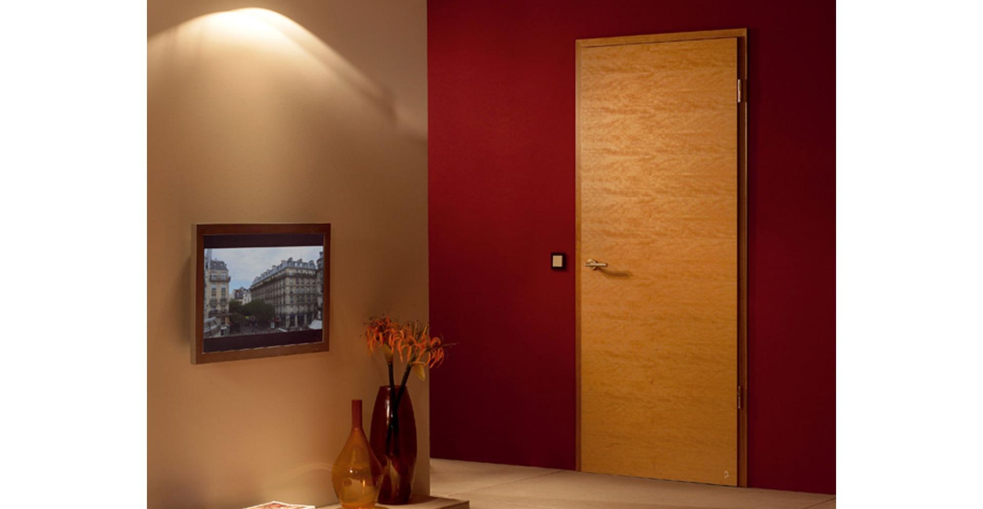 Cherry Doors   Modern Interior, Wooden Doors, Fire   Bespoke Doors