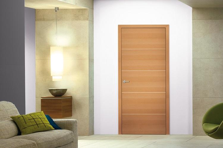 Beech veneer doors - Interior doors supplied and fitted ...