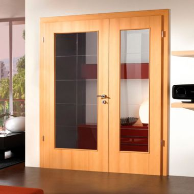 Beech Laminate Doors - Internal Wood Doors
