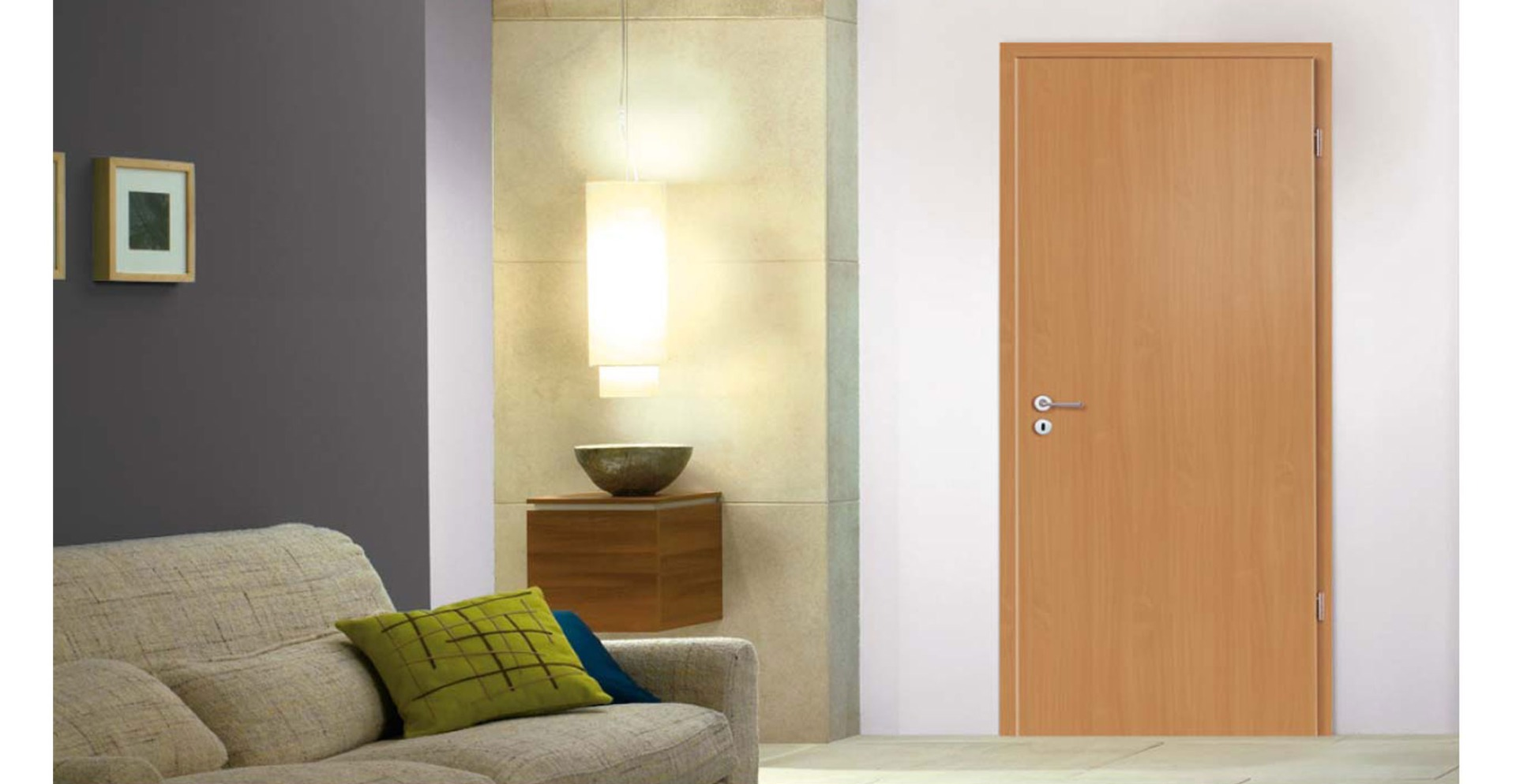 beech internal doors