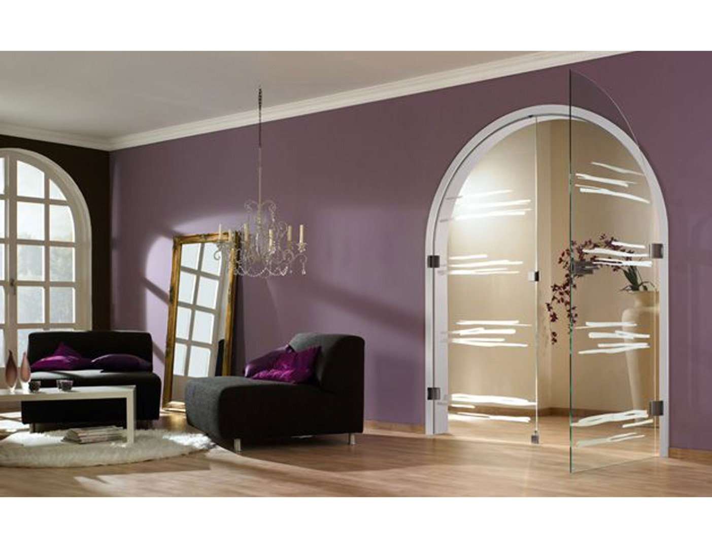 Doors Design: Interior Sliding Glass Doors