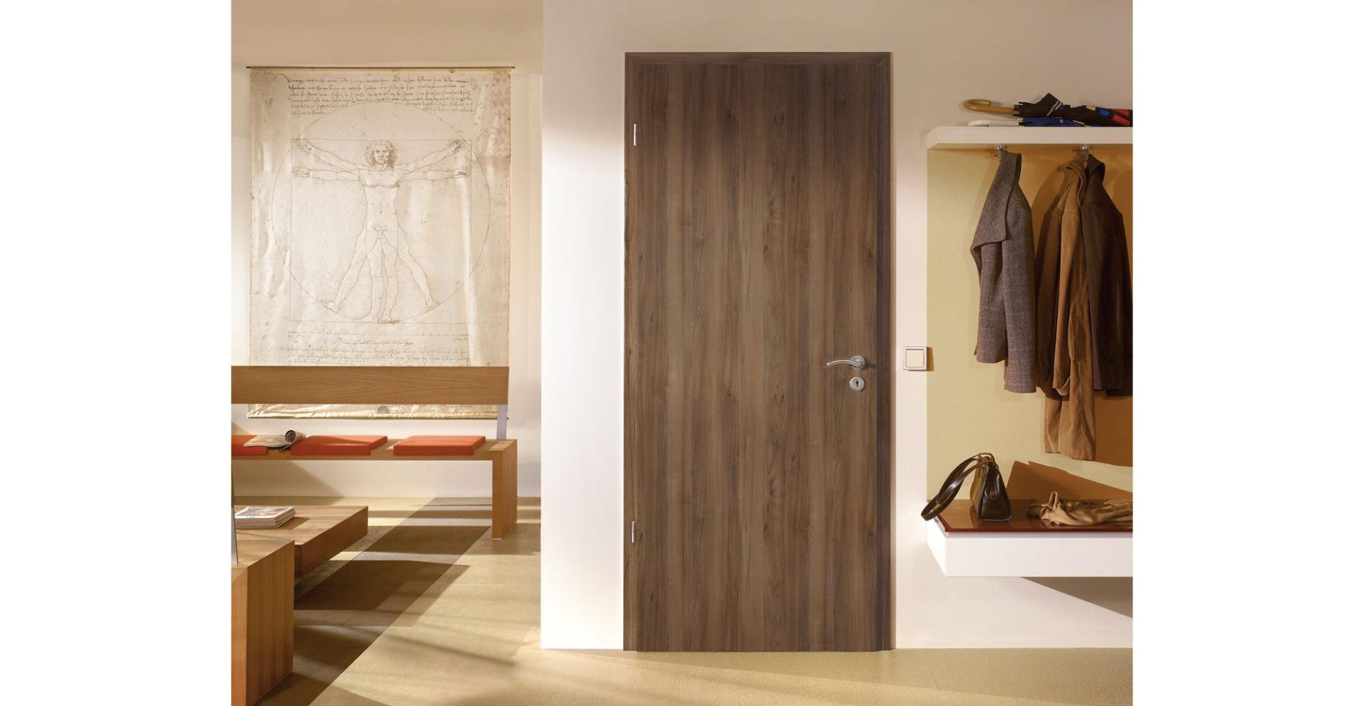 Walnut Doors L Made To Measure Doors Design And Styles L Fire Door Set