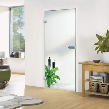 Clear Glass Door Designs - Clear Glass