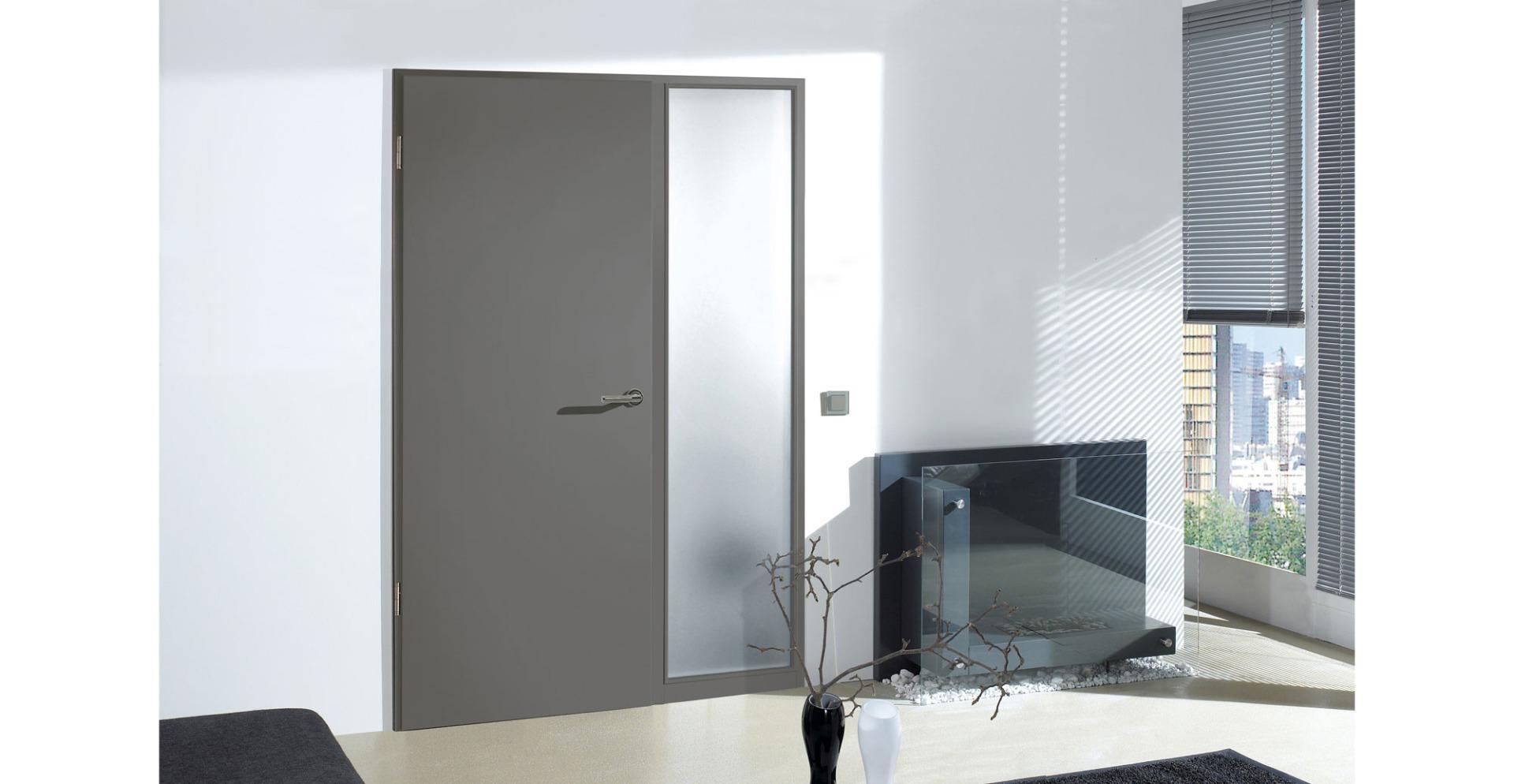 Grey Doors   Amazing Range Of Laminate Light And Dark Grey Finishes