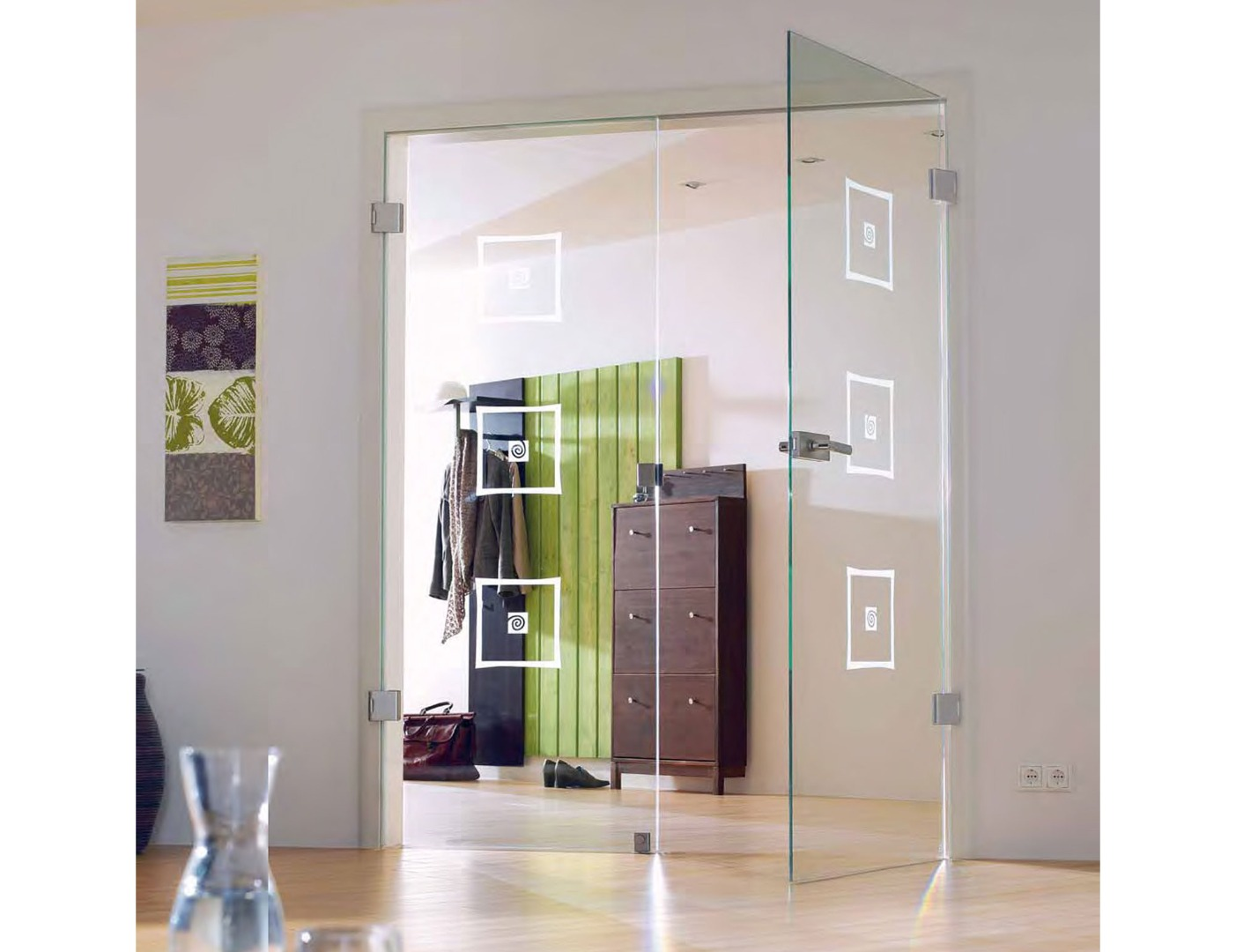 Made to measure glass doors frameless glass door alana glass doors glass double doors made to measure glass doors planetlyrics Gallery