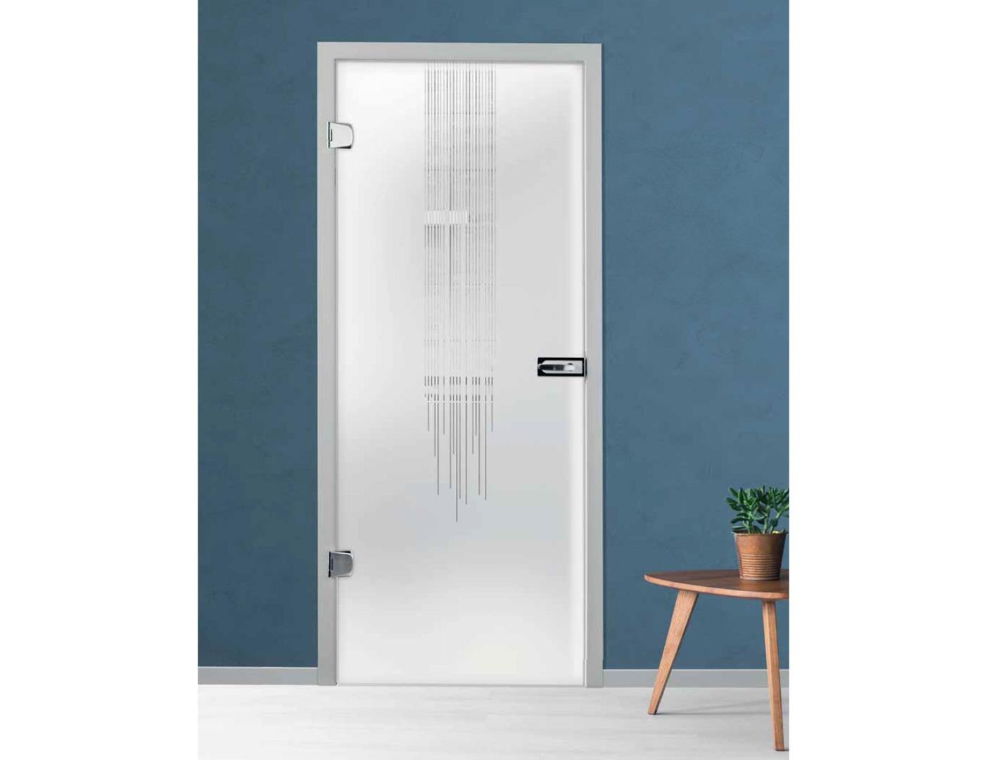 Flow Glass Door Design Glass Internal Doors Doors4uk