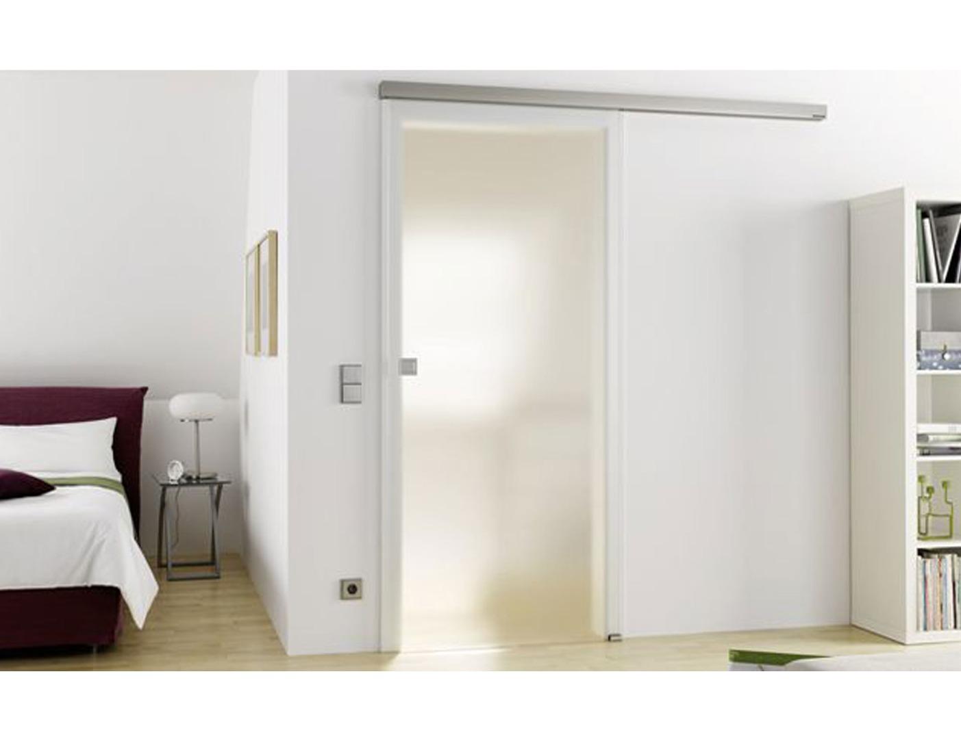 Bespoke Opaque Glass Door Made From Toughened Glass. Discover More About Opaque  Glass And Glass