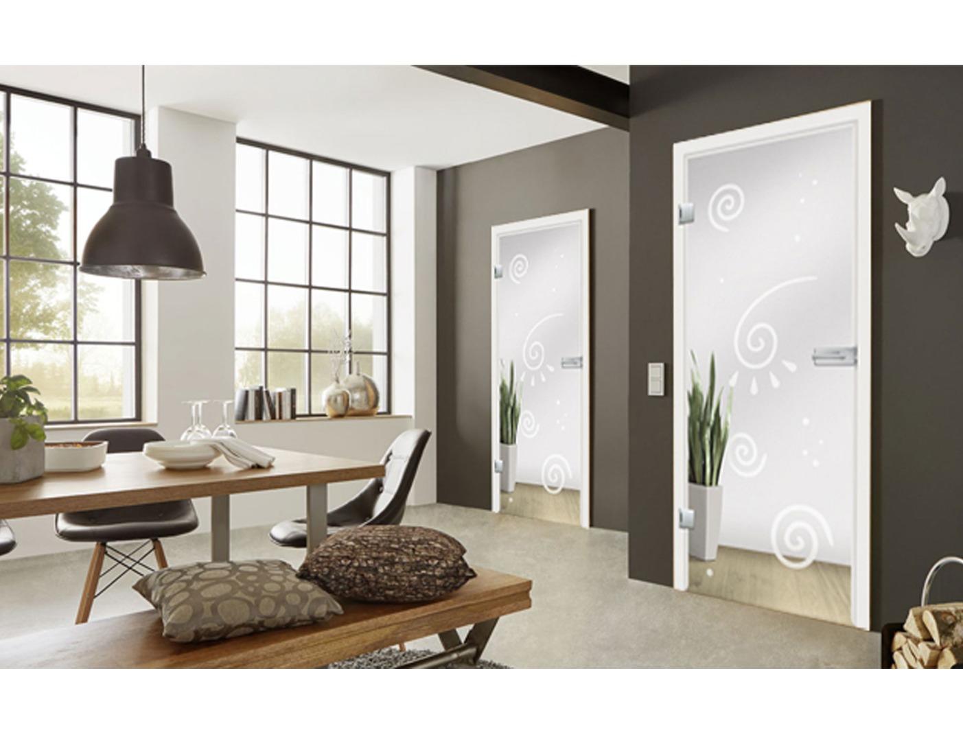 Galaxy Glass Door Design Safety Glass Door Panels