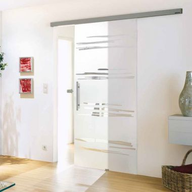Gemini Glass Door Design - Interior Sliding Glass Doors