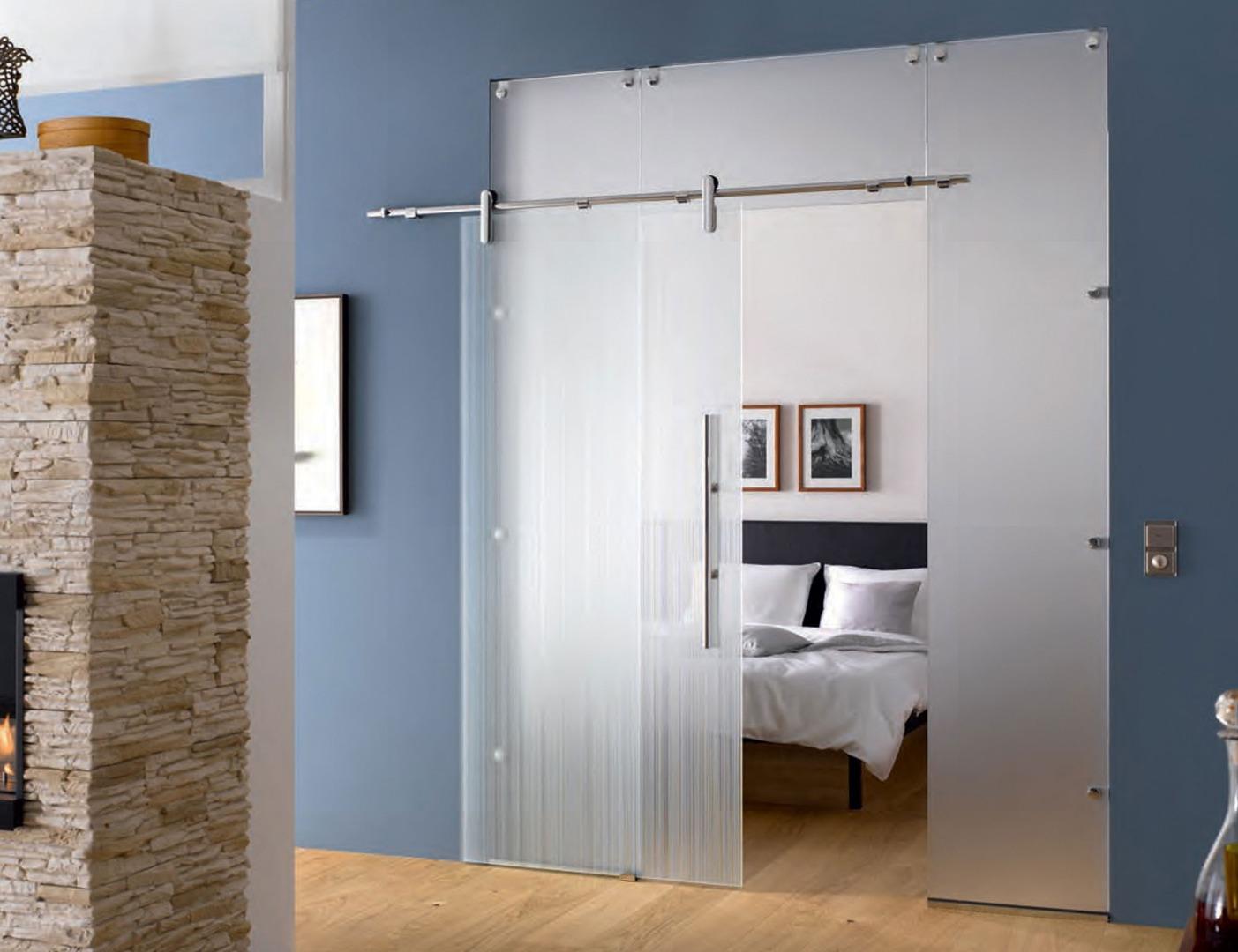 Wall Divider With Door.Room Divider Doors Lista Due Glass Internal Door Doors4uk