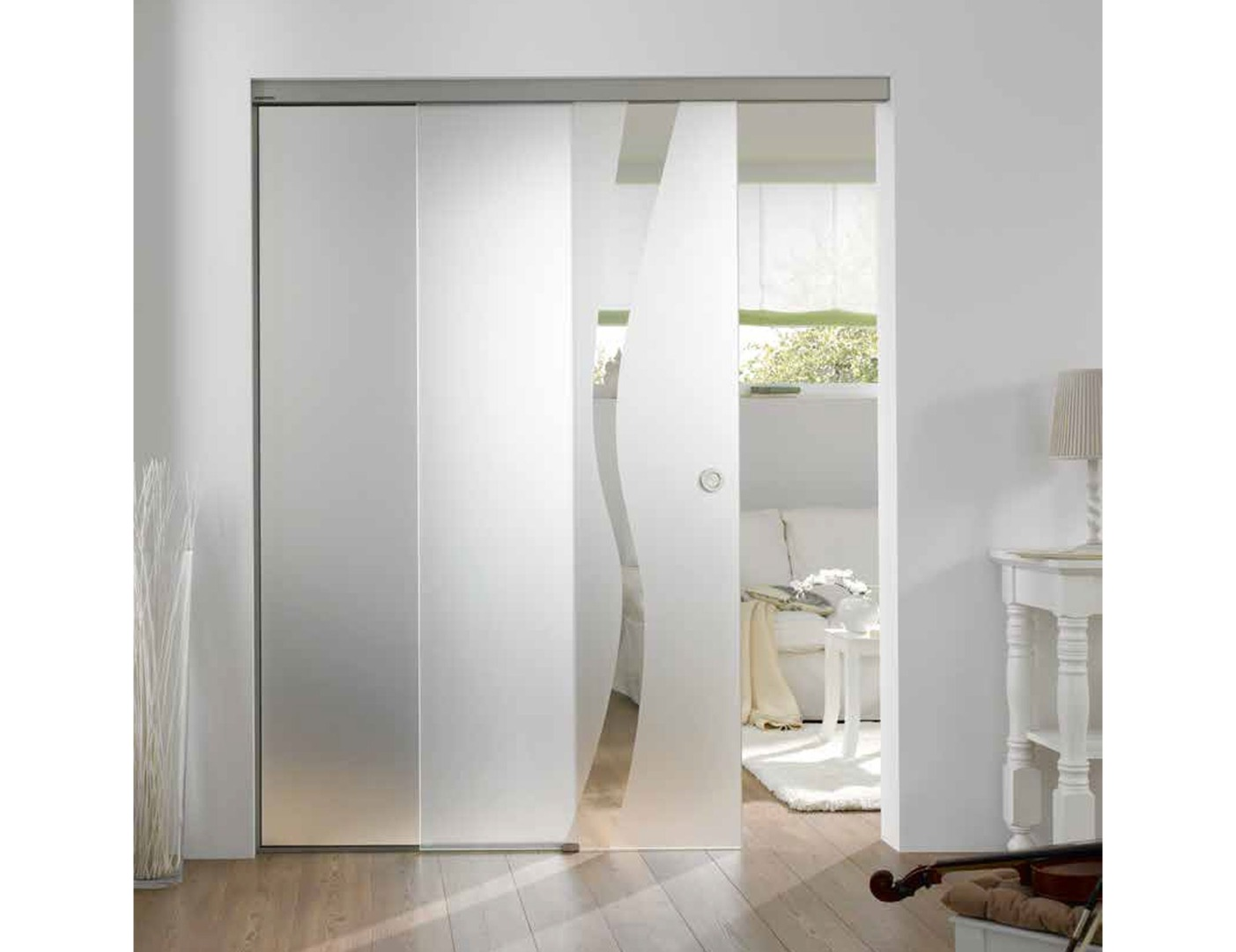Room Dividers Doors Glass Partition Wall Interior Glass Doors