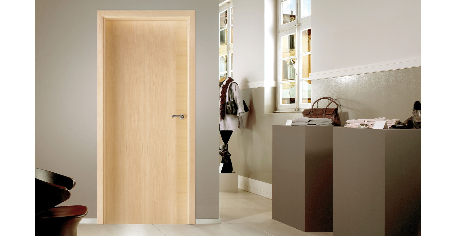 wooden doors uk