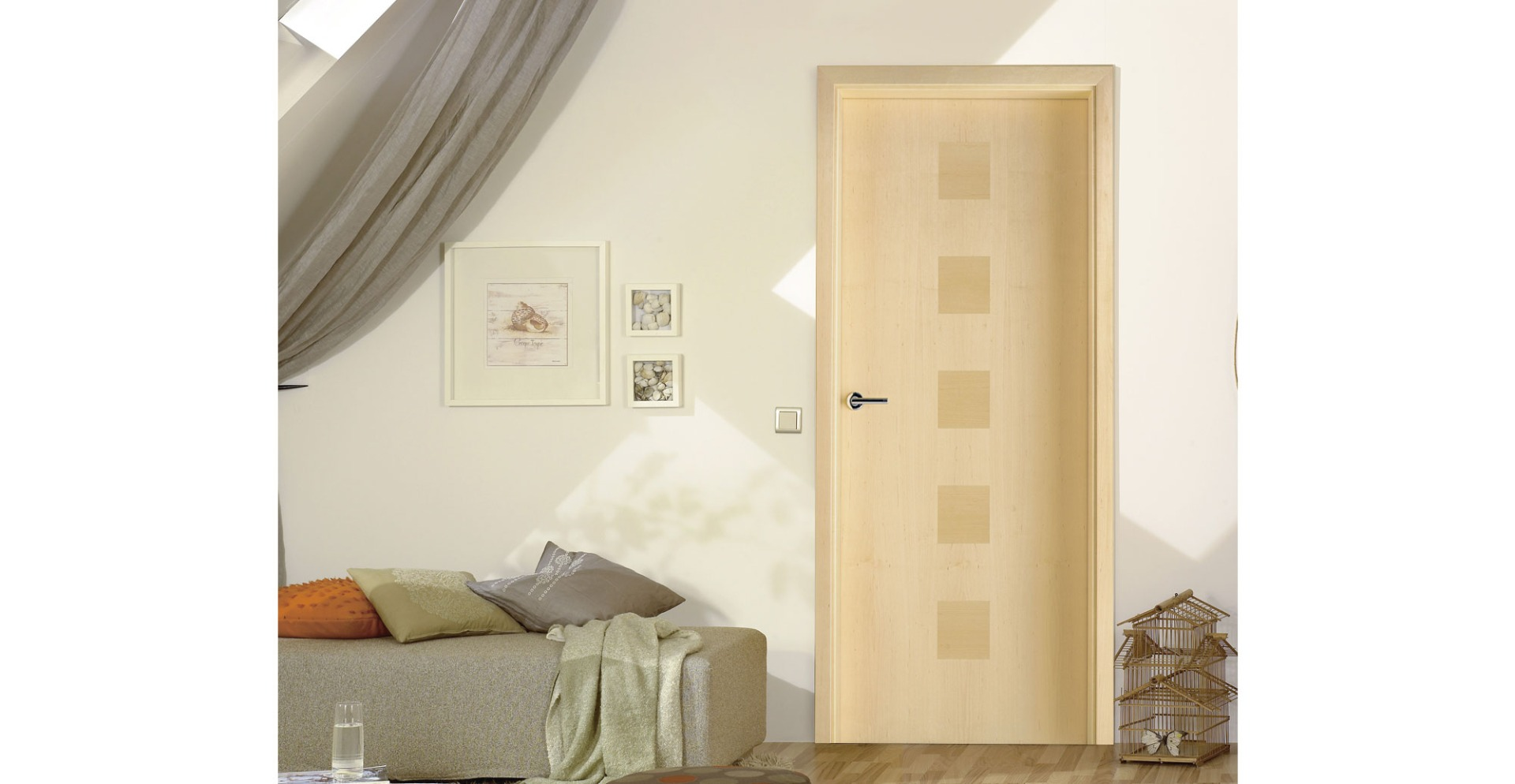 fire door and frame sets