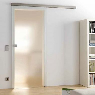 Modena Glass Door Design - Internal Sliding Glass Doors