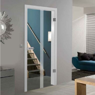 Norma Glass Door Design - Bespoke Glass Doors