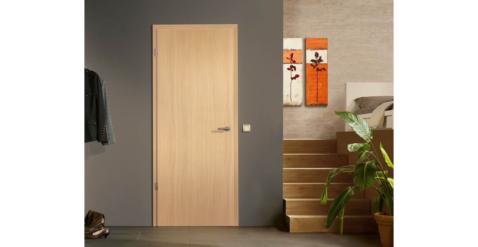 internal oak doors uk