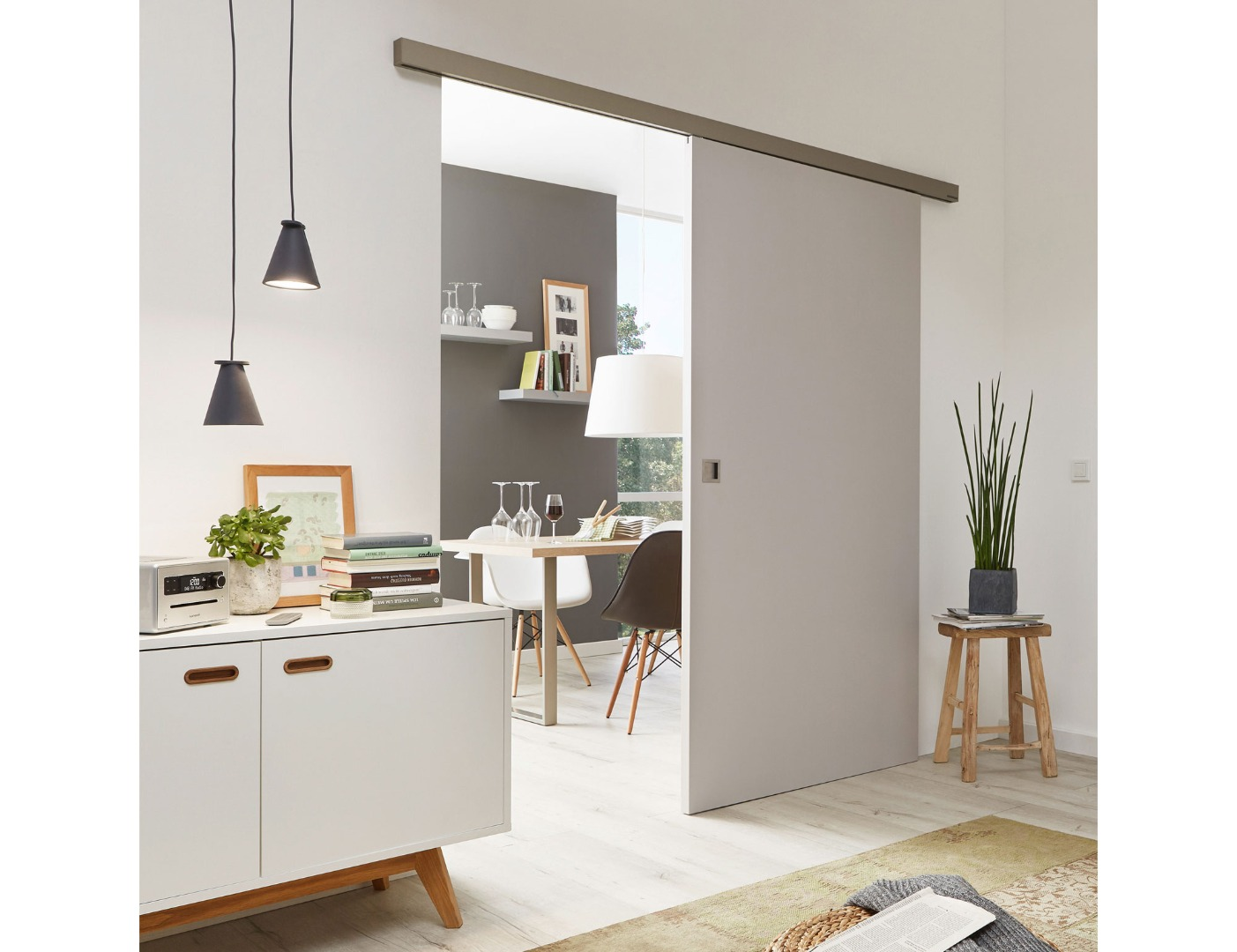 Painted Interior Door - Pure Colour Collection