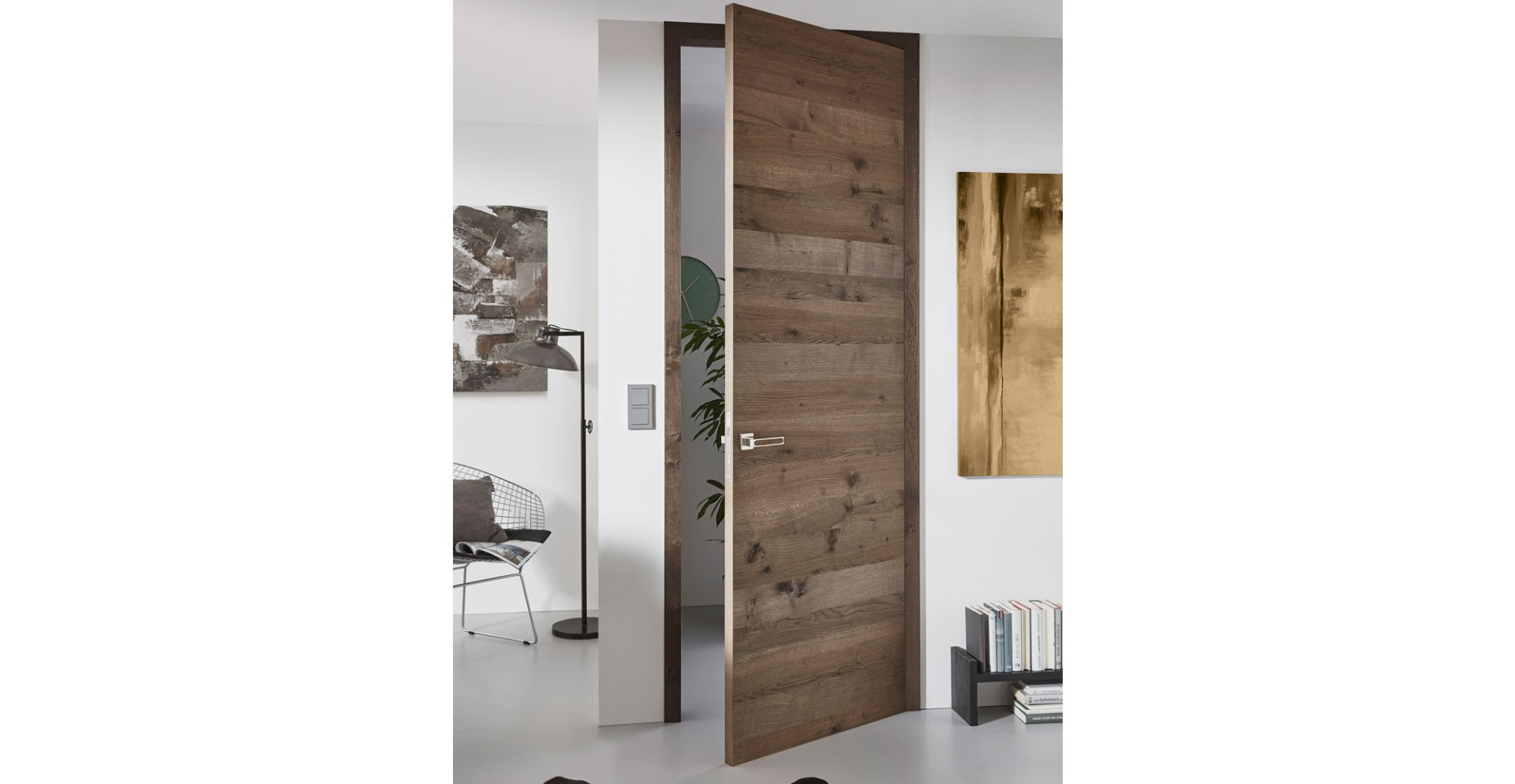 Rustic Doors - Luxury Door Design