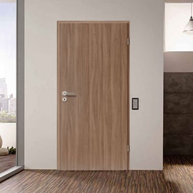 Walnut Doors - Made to Measure Doors - Fire FD30 Door Sets