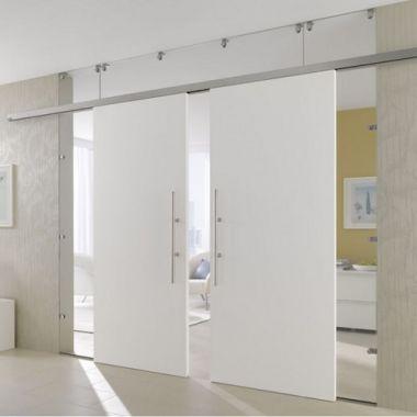 Made to measure doors wide range of interior doors for Internal double sliding doors