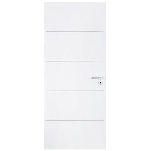 White Laminate Doors
