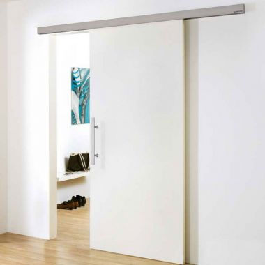 White Laminate Doors - Best Range Of Modern Sliding Laminate Doors