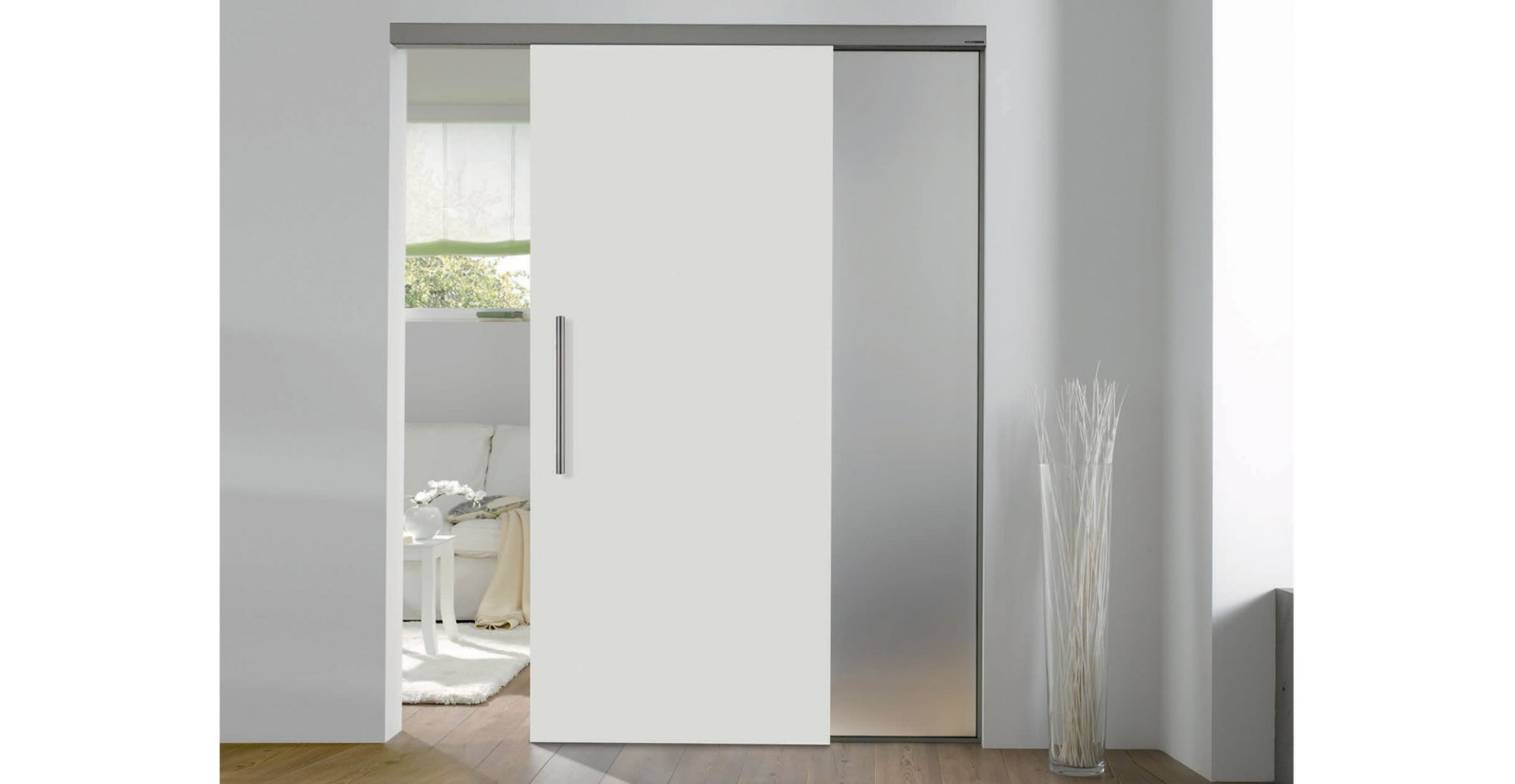 White doors bespoke wooden sliding doors white internal door white sliding doors planetlyrics Gallery